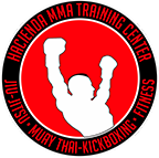 Hacienda MMA Training center